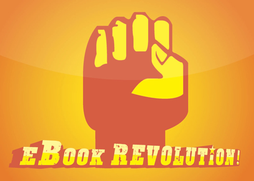 eBook Revolution Podcast