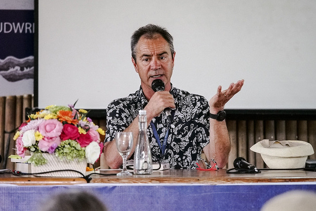 Kim Scott - The Best of 2018 Ubud Writers Festival