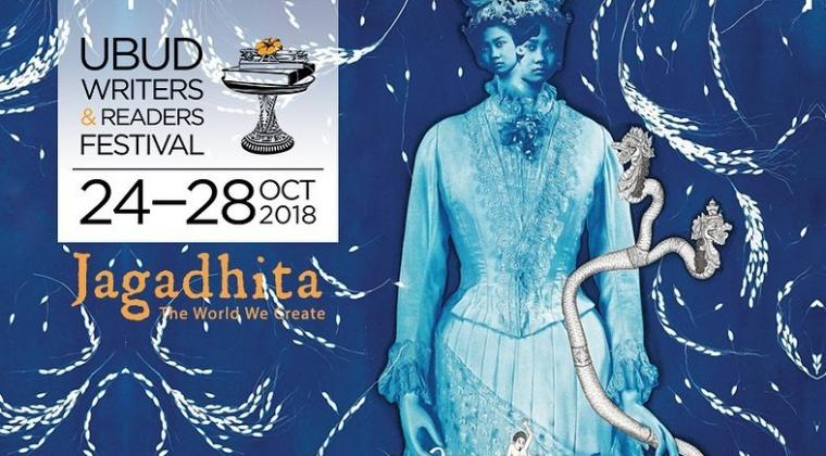The Best of 2018 Ubud Writers Festival